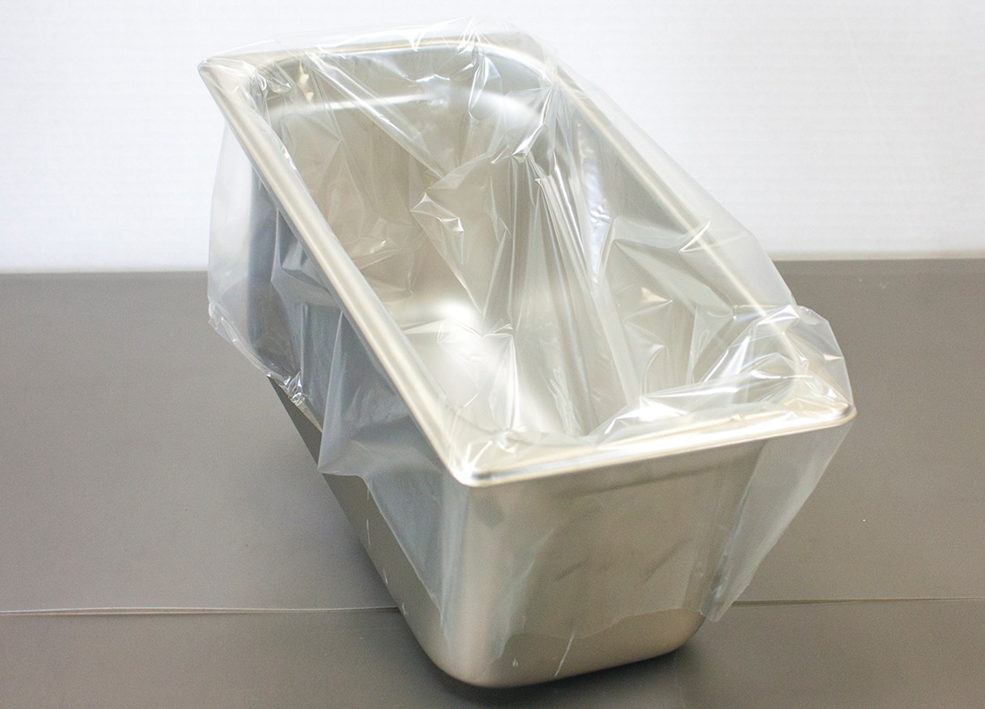Ovenable Pan Liners - 19 x 14 Image