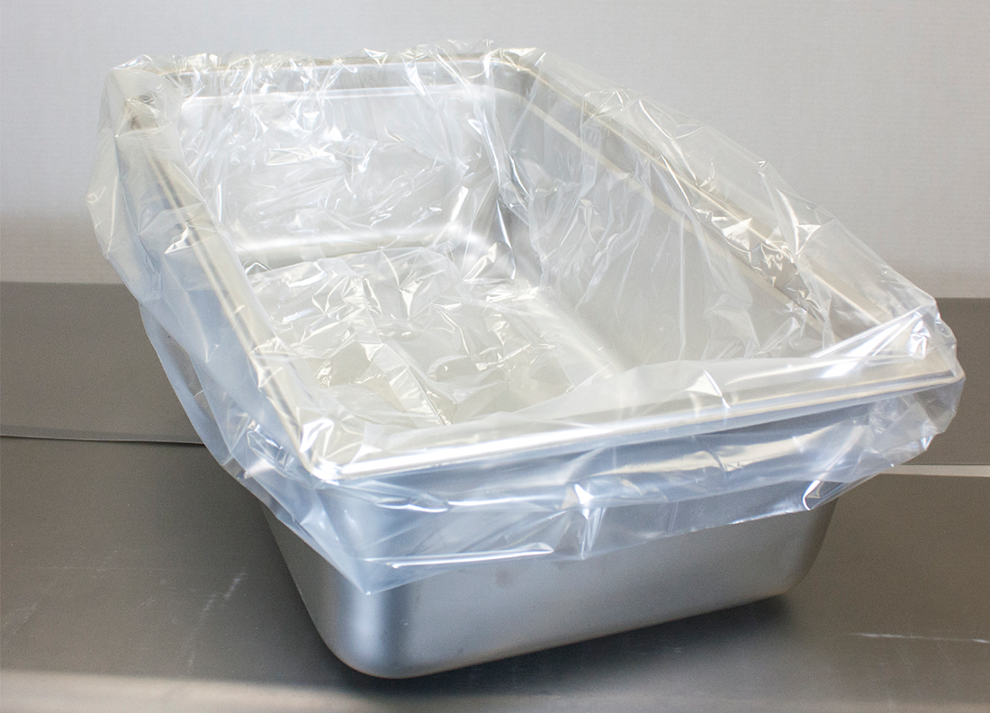 Ovenable Pan Liners - 34 x 22 Image