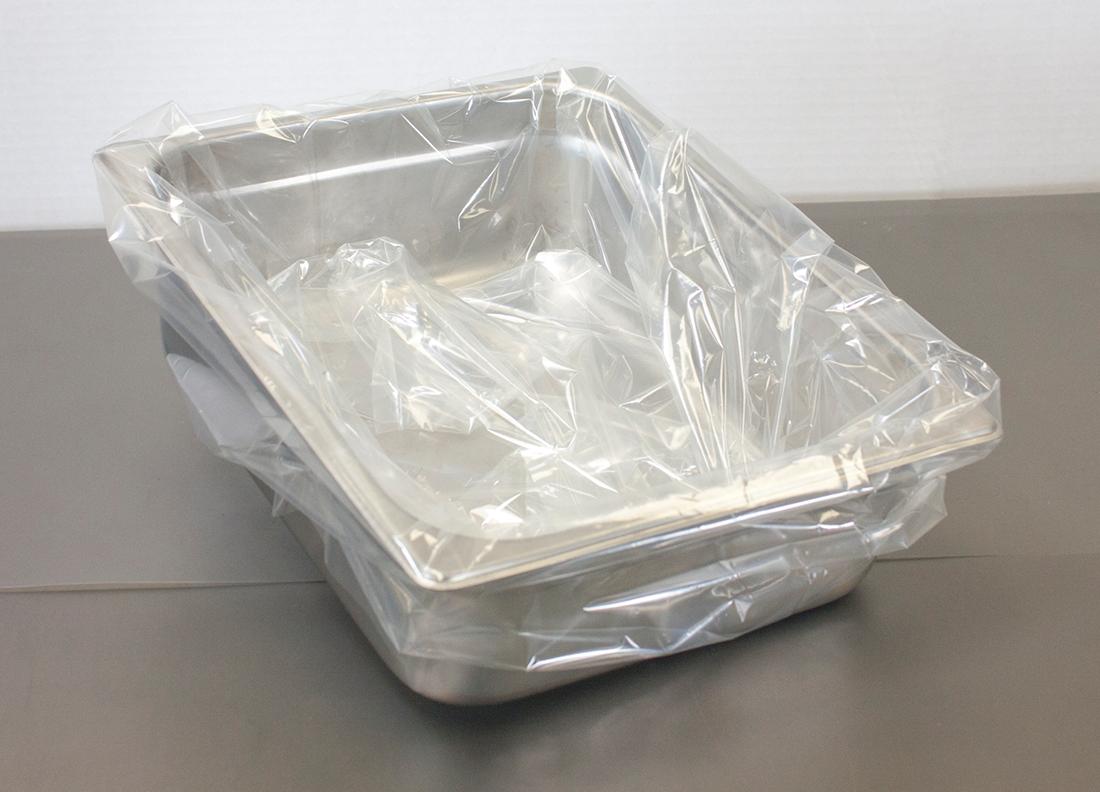 Ovenable Roasting Bag - 24 x 17 Image
