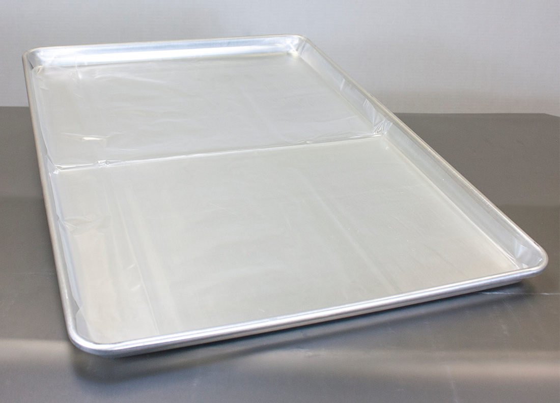 Ovenable Pan Sheets - 25.5 x 17.5 Image