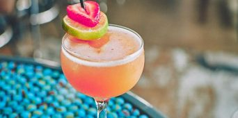 What makes the mocktail